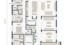 House Floorplans