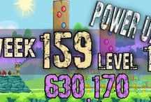Angry Birds Friends Week 159 power up / Angry Birds Friends Tournament Week 159  Level 1 power  up HighScore  , 3 star strategy High Scores no power up visit Facebook Page : https://www.facebook.com/pages/Angry-birds-for-play/473374282730255 blogger page : http://angrybirdsfriendstournaments.blogspot.com/ twitter : https://twitter.com/carloce_kiven