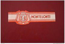 vintage lettering italian
