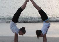 Gymnastics / Cool!!