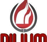 Dilium / Material Led y Linternas para profesionales