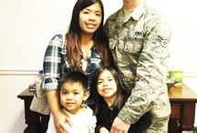 AFBN Winners! / Military members from all over the U.S. are featured after winning prizes from AFBN. www.afbn.us