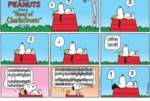 Snoopy + Woodstock  / by Molly Williams