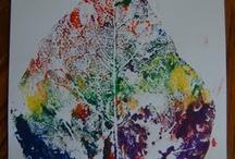 Printmaking Ideas / by Milla Nilsson