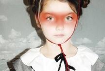 Mode Enfantine-Kid's Fashion / by Elodie Clarisse