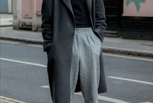 LCM FW2015 STREETSTYLE / Have a look at the boys from London Collections Men by @sarareverberi in collaboration with our friends @nssmagazine  / by Vrients