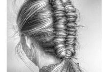 lav hair braids