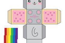 nyum cat