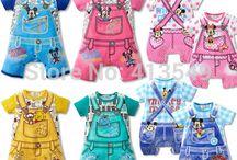hot baby clothing