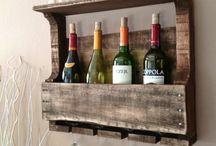 Szafki na wino szafki na wino