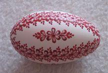 Vajcia voskové