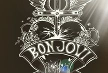The Rock Legend ♡Bon Jovi♡