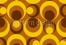 Pattern Design / My pattern designs for clothing, decoration, furniture and much more.