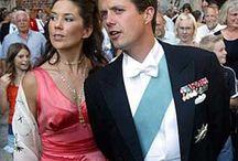 Den kongelige familie { Danish Royal Family }