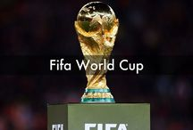 FIFA World Cup - Mundial