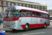 Awesome Buses