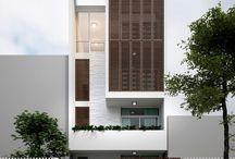 Home Fasad Simple