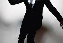 BublAdams / Bryan Adams & Michael Buble. My top 2 Canadians  / by Grace DiMarco