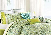 Paisley Bedding Collections