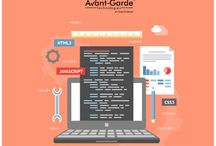 The Approach To Web Application And Development