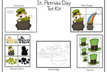 HOLIDAY...St. Patrick's Day