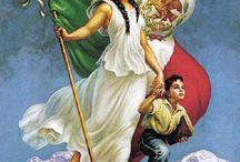 México Lindo y Querido! / by Nadia San Pedro