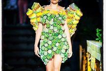 My work! / Fashion design