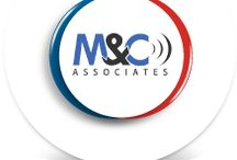 What We Do / M&C Associates is a premier provider of IVR, Speech and CTI solutions to enterprises, government agencies, and service providers across the United States and Canada.