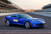Corvette Pace Cars / by Corvette Blogger