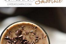 Recipe smoothie