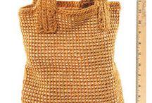 Crochet Tunisian