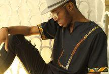 Afrikrea - Fashion for men