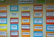 positiivinen pedagogiikka