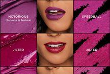 lipstick V