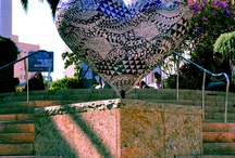 San Francisco hearts / by Debbie