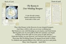 Wedding Rosaries