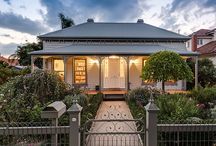Sympathetic Urban Renewal at Harkaway Homes / Beautiful examples of how Harkaway Homes enhances existing streetscapes and masters the charm and character of Australian reproduction homes that compliment and naturally blend into our established suburbs...