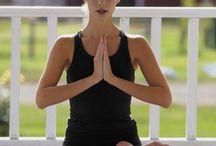 Yoga / by Kathy Bernsen