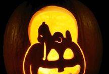pumpkin carving ideassima