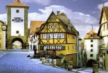 χριστουγεννιατικο χωριο της γερμανιας