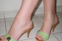 Feet & Heels