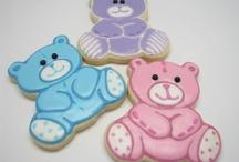 Biscuits, scones & cookies / by Elise Timm