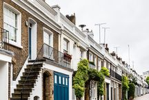 London mews houses