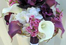 Bouquets~Purple-Lavender-Orchid / by Deanna Joy Drinnon