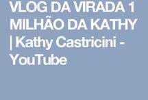 Youtube - Kathy Castricini