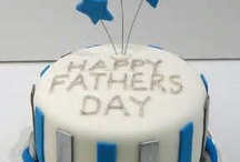 Fathers day cake