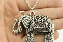 FREE Elephant Pendant Necklace - Just Pay Shipping!