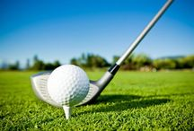 Golf Courses  / by theCONCIERGE Scottsdale