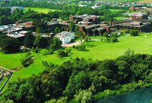 The University of Limerick / Limerick, Ireland