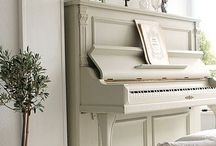 *PIANO COLLECTION* / by Luli Cox